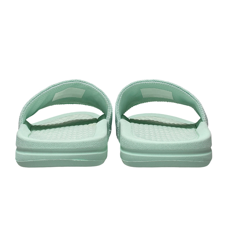 Men's Big Logo TechLoom Slide Peppermint