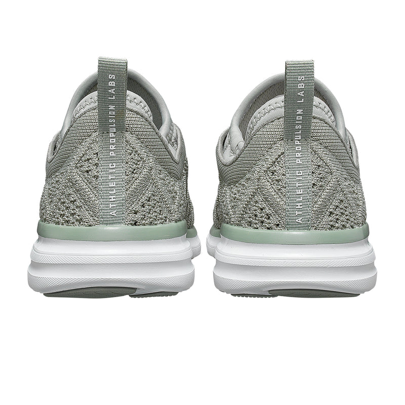 Women's TechLoom Phantom Shadow Green / White