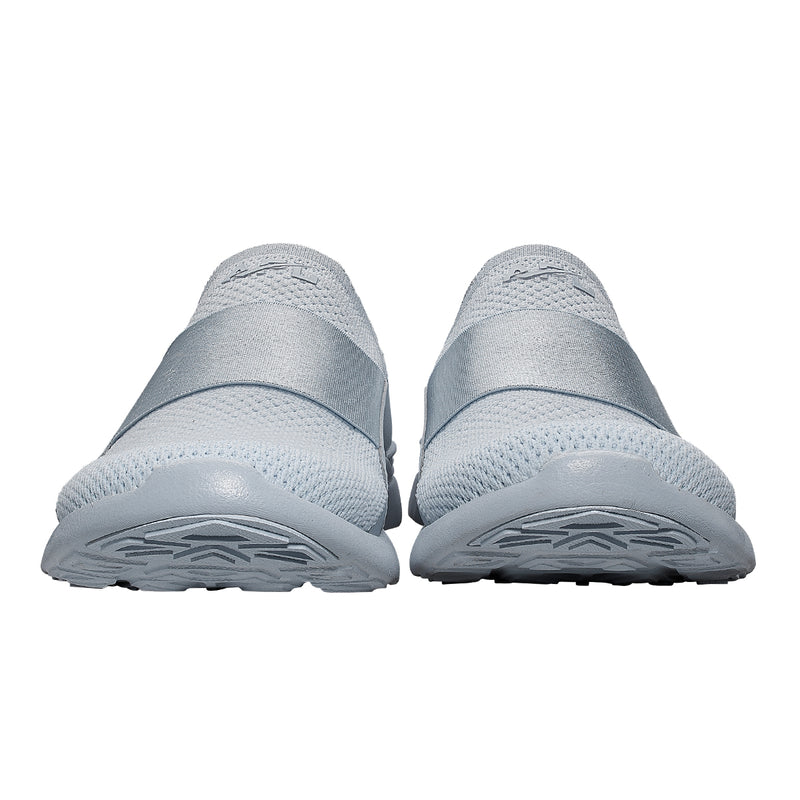 Women's TechLoom Bliss Steel Grey