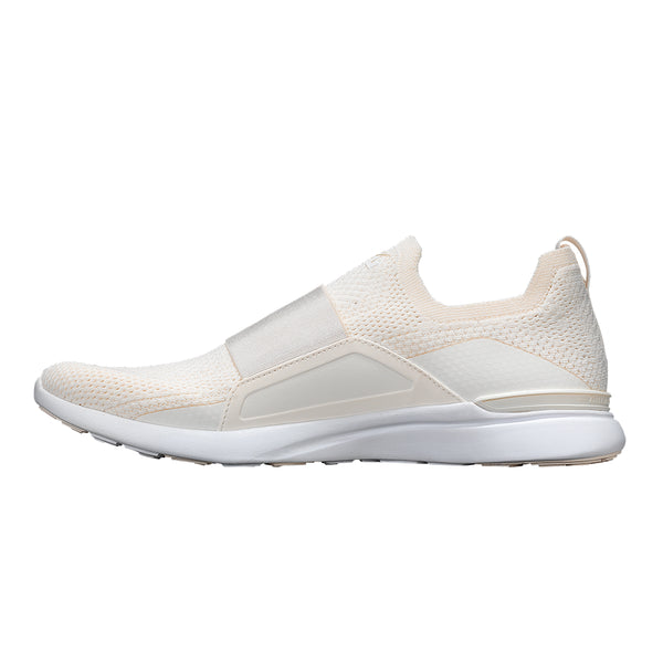 Women's TechLoom Bliss Pristine / White