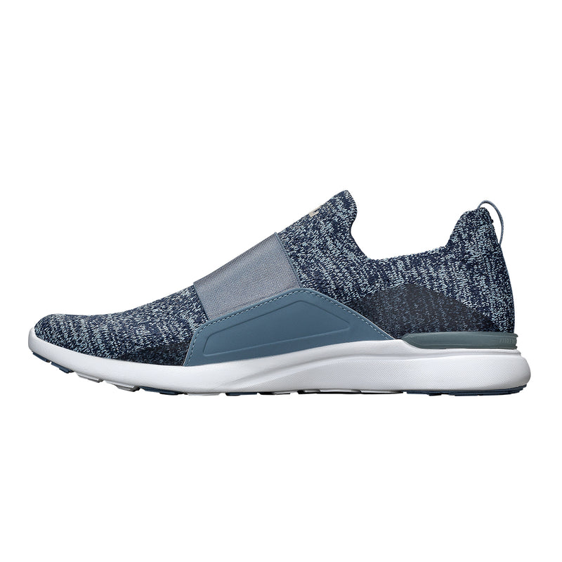 Women's TechLoom Bliss Slate / Grey Glow / White