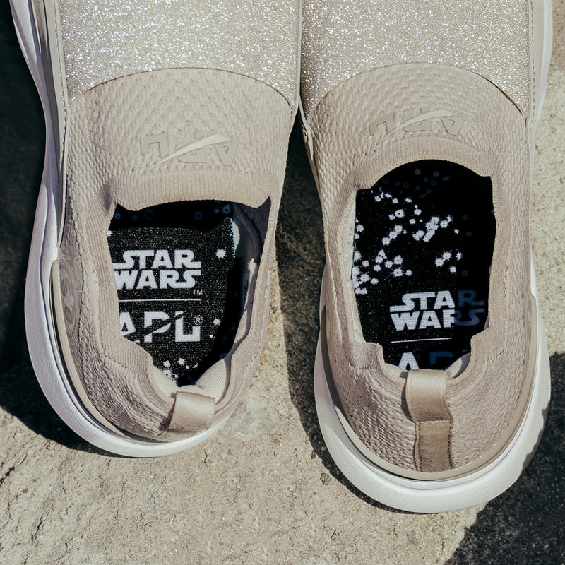 Women's APL x Star Wars TechLoom Bliss The Rebellion