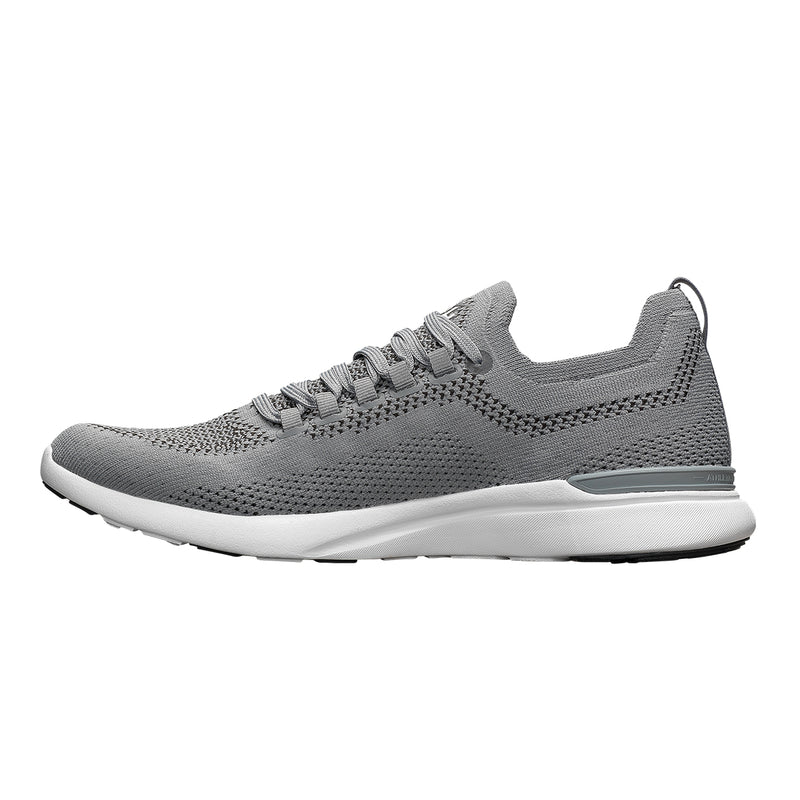 Women's TechLoom Breeze Granite / Black / White