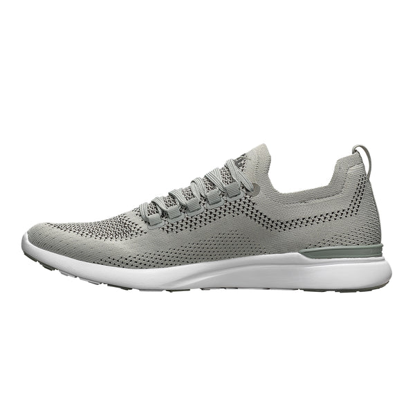 Women's TechLoom Breeze Shadow Green / Black / White