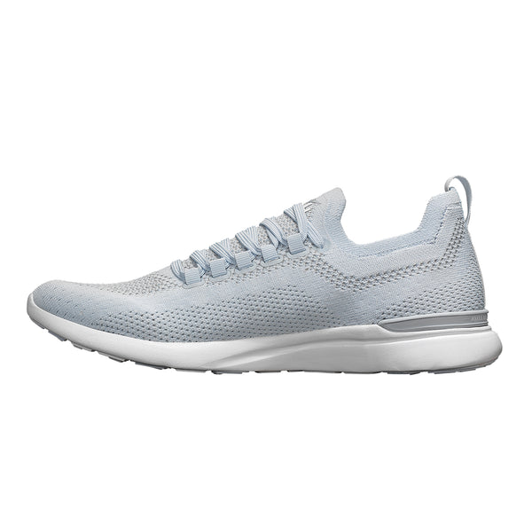 Women's TechLoom Breeze Ice / Metallic Silver / White
