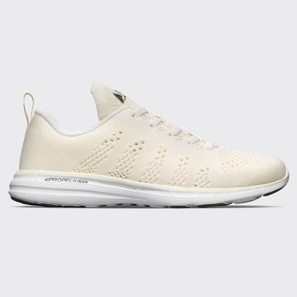Men's TechLoom Pro Pristine / Fatigue / White