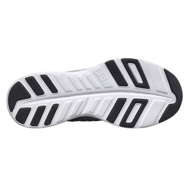 Men's TechLoom Phantom Reflective Silver / White / Black
