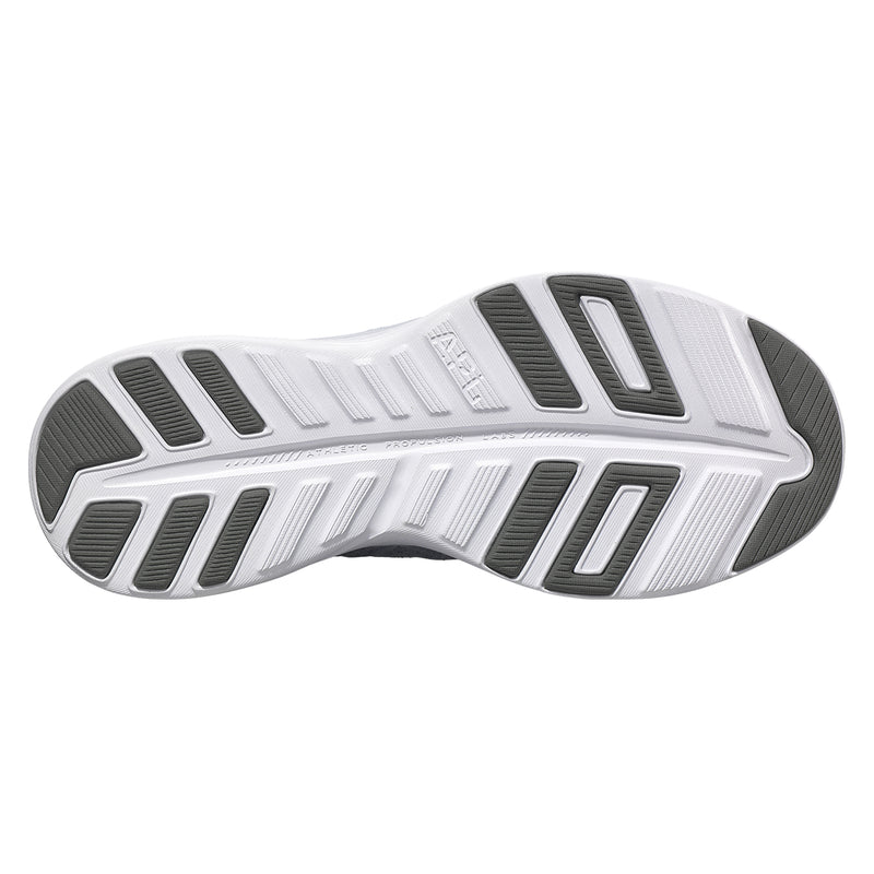 Men's TechLoom Phantom Steel Grey / Fatigue / White