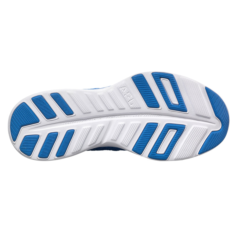 Men's TechLoom Phantom Palace Blue / White