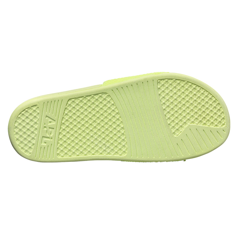 Men's Big Logo TechLoom Slide Energy