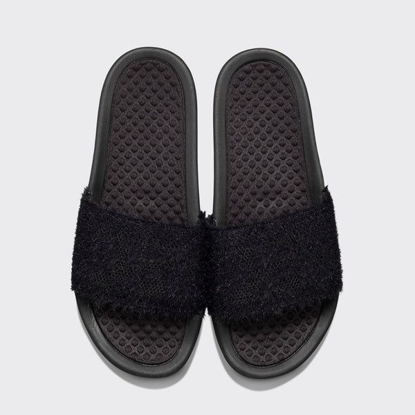 Men's Sweater TechLoom Slide Black