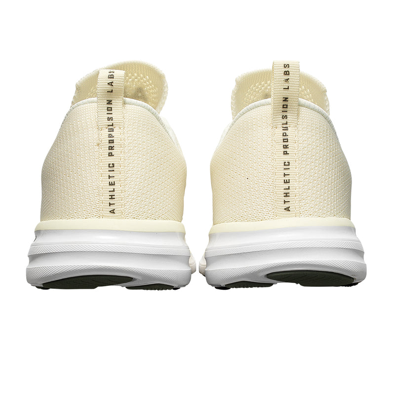 Women's TechLoom Pro Pristine / Fatigue / White