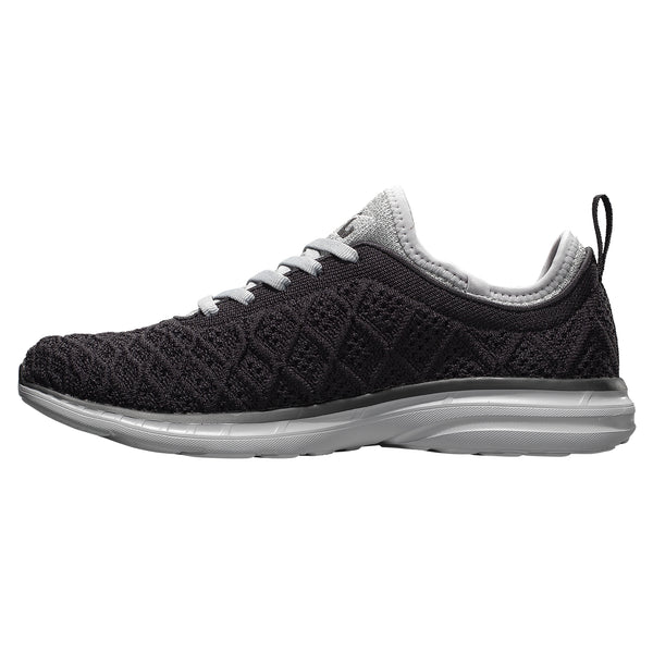 Women's TechLoom Phantom Black / Reflective Silver