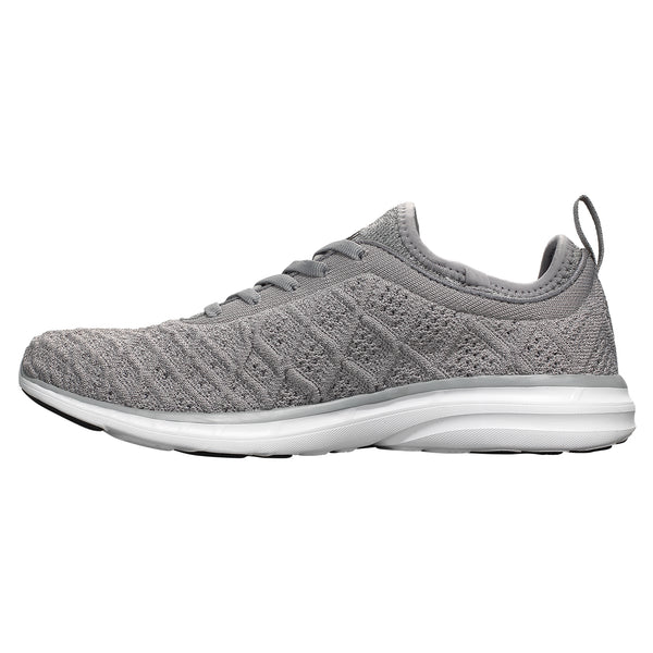 Women's TechLoom Phantom Reflective Silver / White / Black
