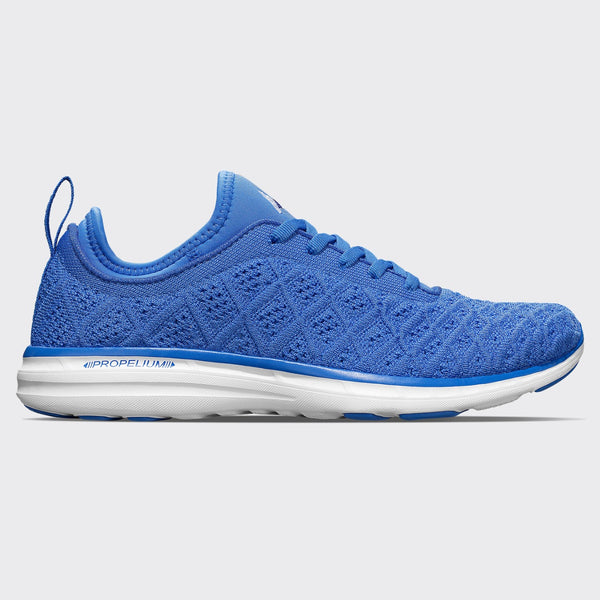 Women's TechLoom Phantom Palace Blue / White