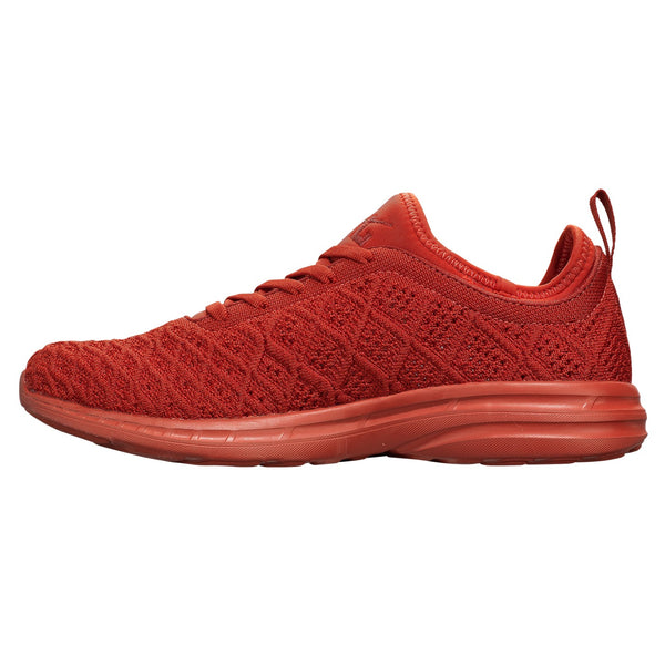 Women's TechLoom Phantom Paprika