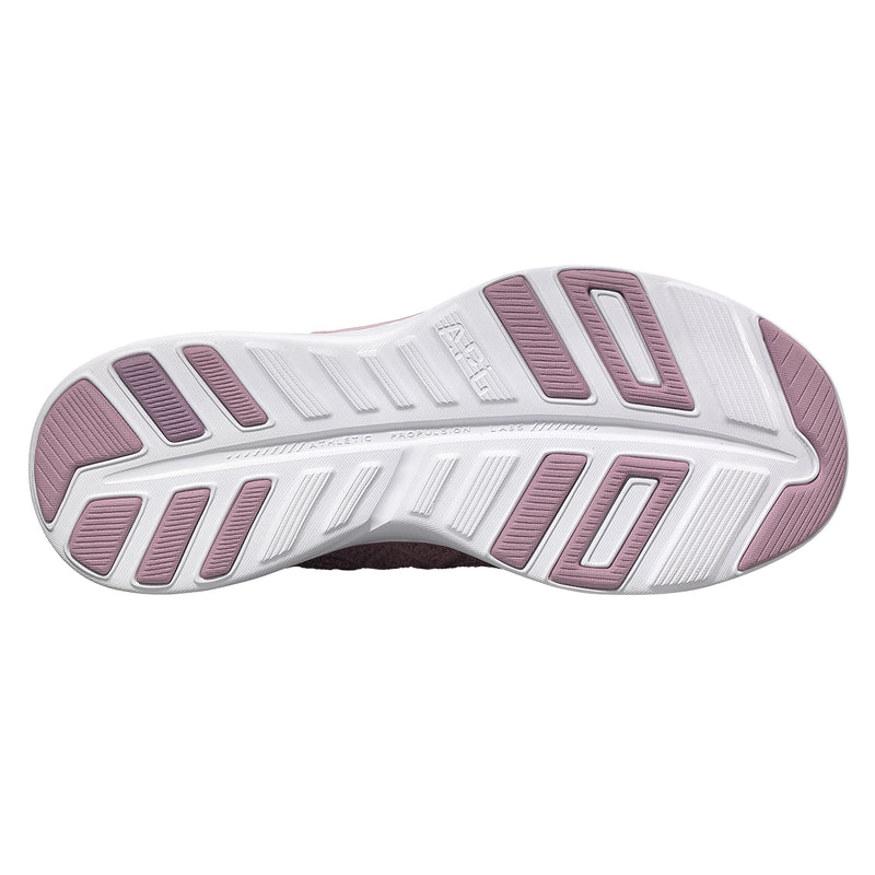 Women's TechLoom Phantom Cherrywood / White