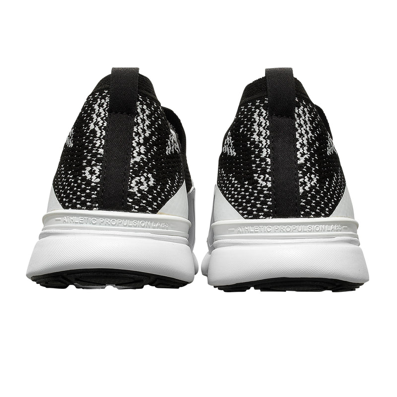 Women's TechLoom Bliss White / Black / Black