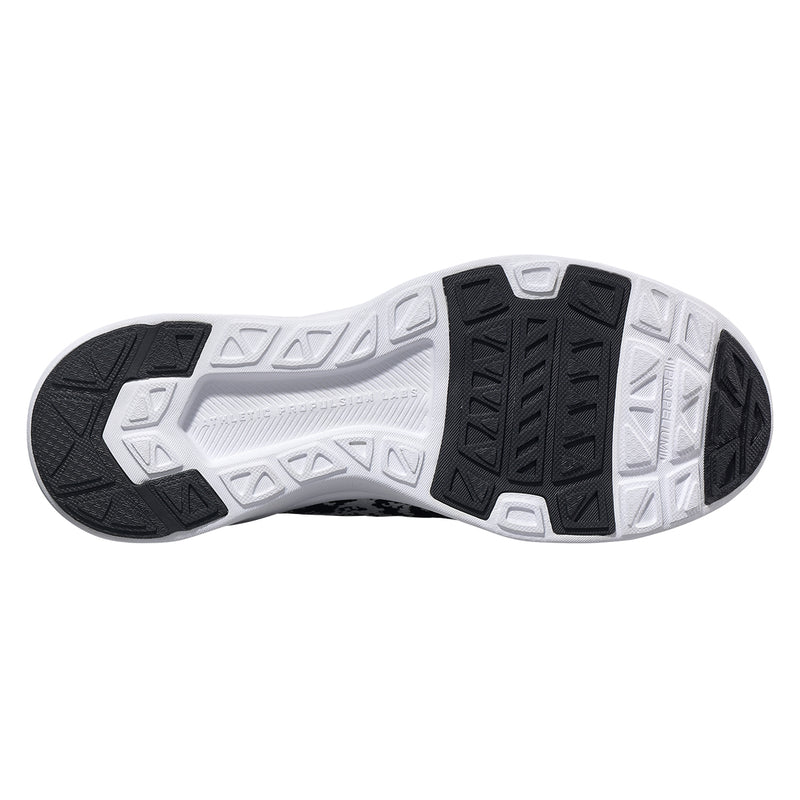 Women's TechLoom Breeze Black / White / Camo
