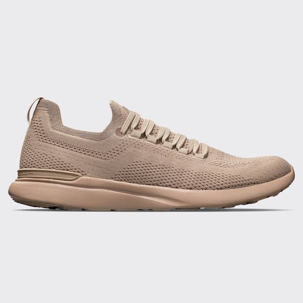 Women's TechLoom Breeze Almond
