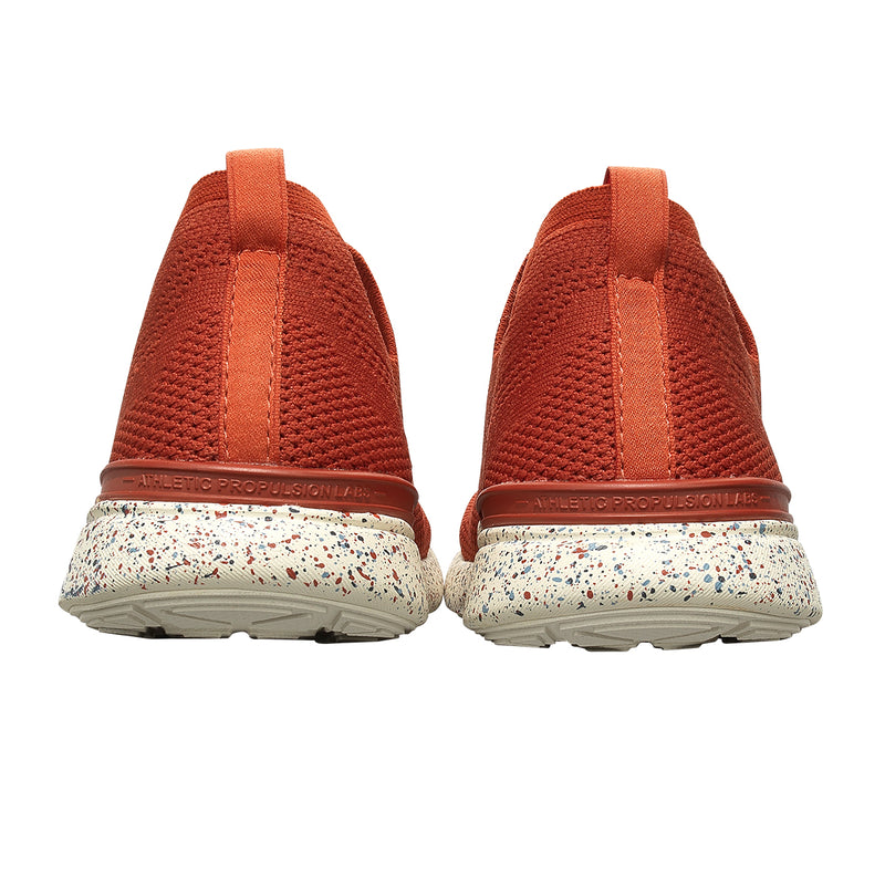 Women's TechLoom Breeze Paprika / Pristine / Navy