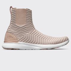 Women's TechLoom Chelsea Rose Dust / White