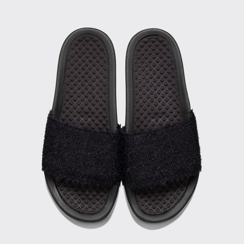 Women's Sweater TechLoom Slide Black