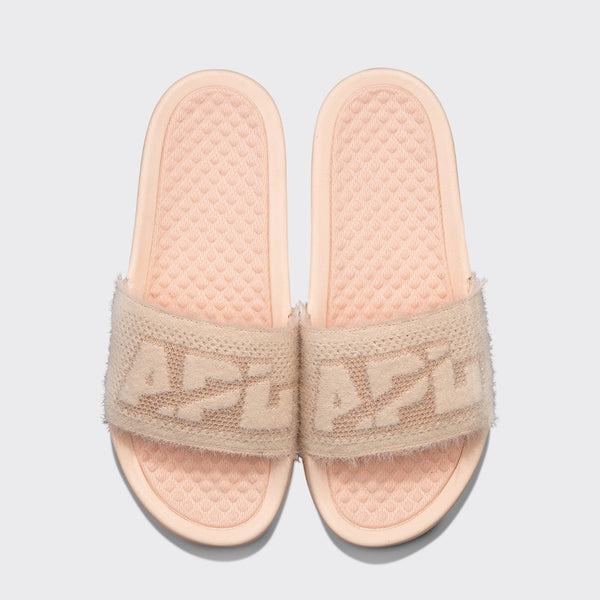 Women's Sweater TechLoom Slide Vanilla Cream
