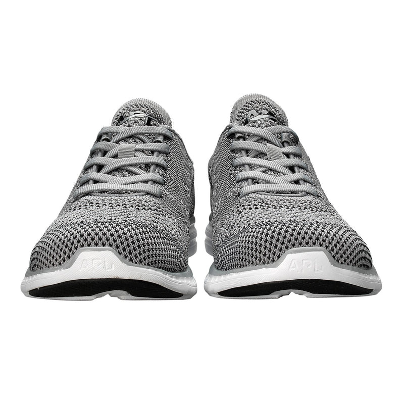 Men's TechLoom Pro Cement / White / Black