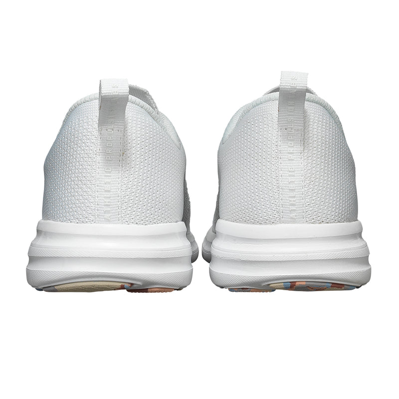 Men's TechLoom Pro (Hickies) White / Pastel / Multi