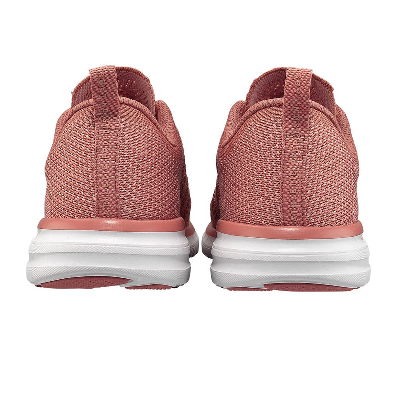 Men's TechLoom Pro Redwood / Simply Rose / White