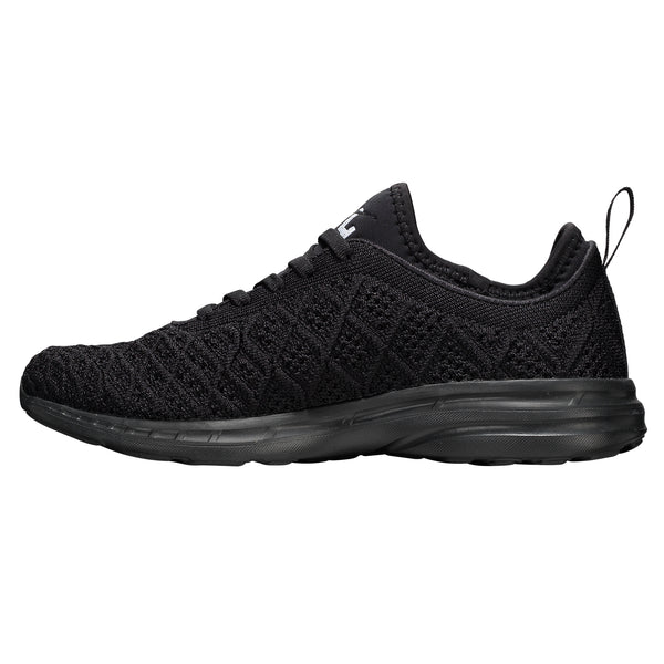 Men's TechLoom Phantom Black / Black / White