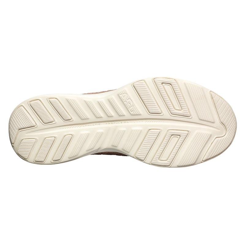 Men's TechLoom Phantom Almond / Pristine