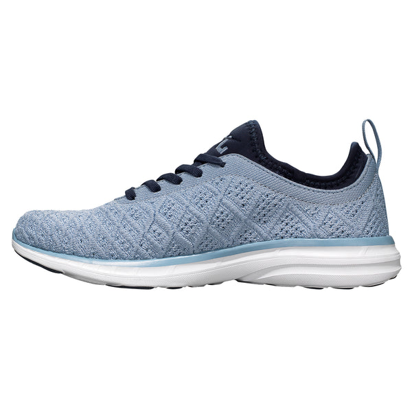 Men's TechLoom Phantom Blue Oxide / Midnight / White