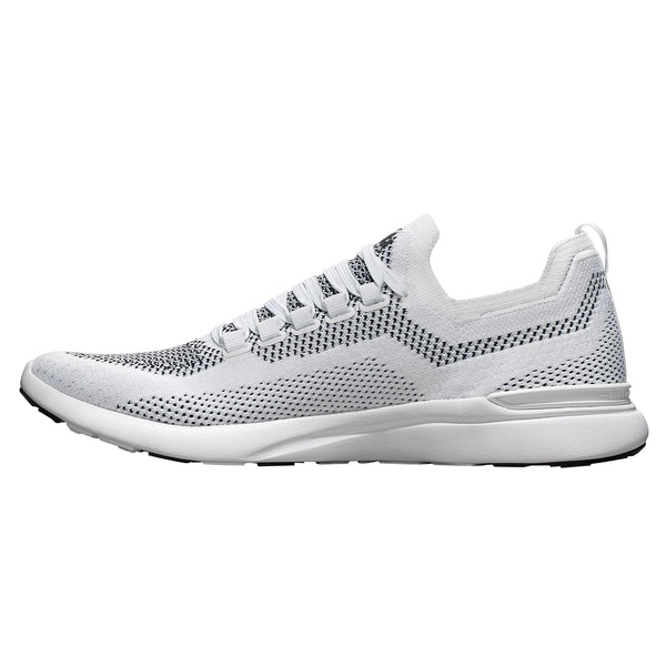 Men's TechLoom Breeze White / Black