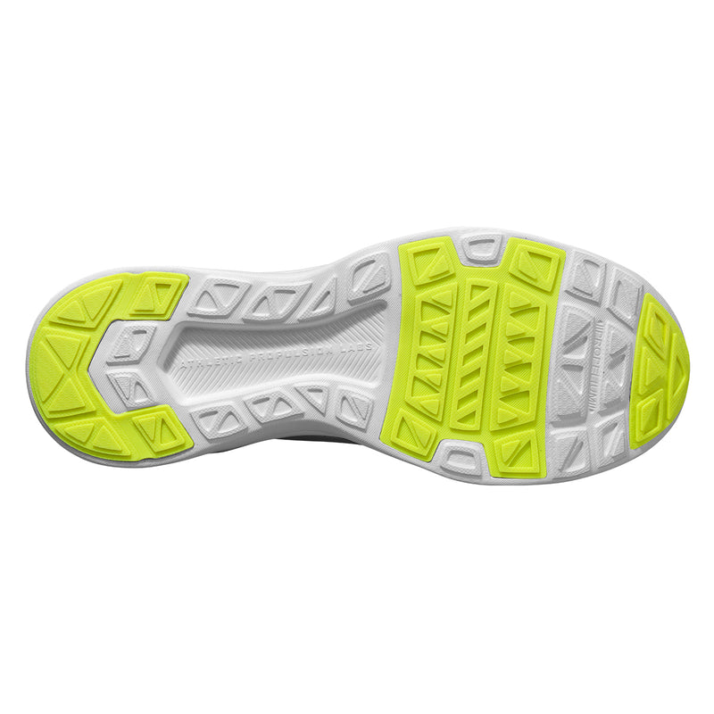 Men's TechLoom Breeze Energy / White