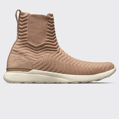 Men's TechLoom Chelsea Almond / Pristine