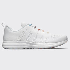 Women's TechLoom Pro (Hickies) White / Pastel / Multi