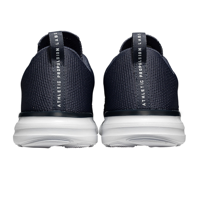 Women's TechLoom Pro Midnight / White