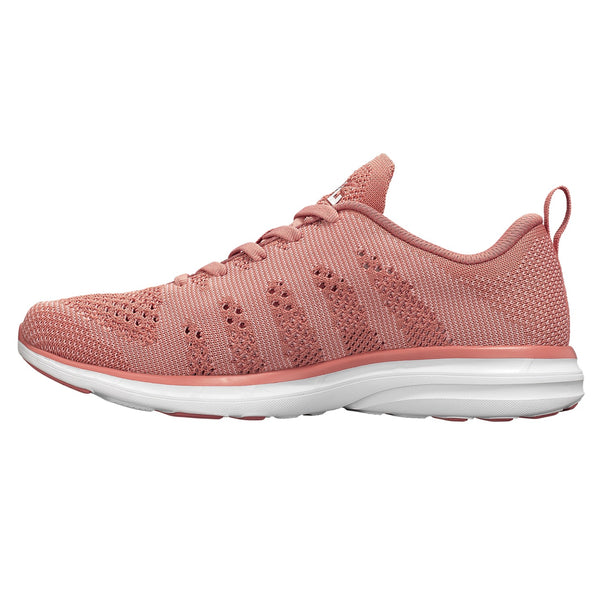 Women's TechLoom Pro Redwood / Simply Rose / White