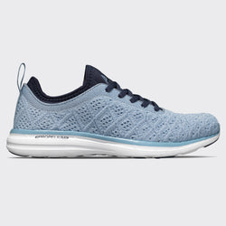 Women's TechLoom Phantom Blue Oxide / Midnight / White