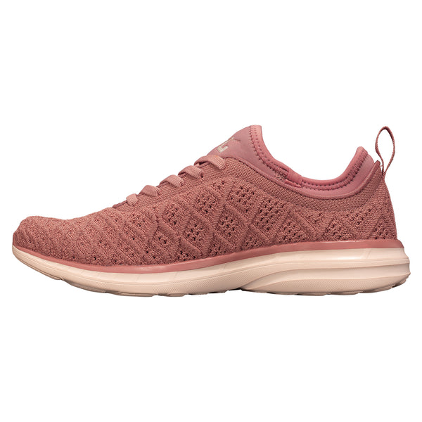 Women's TechLoom Phantom Redwood / Vanilla Cream