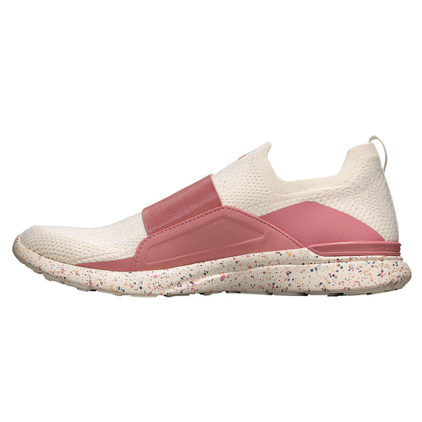 Women's TechLoom Bliss Pristine / Damask / Battleship