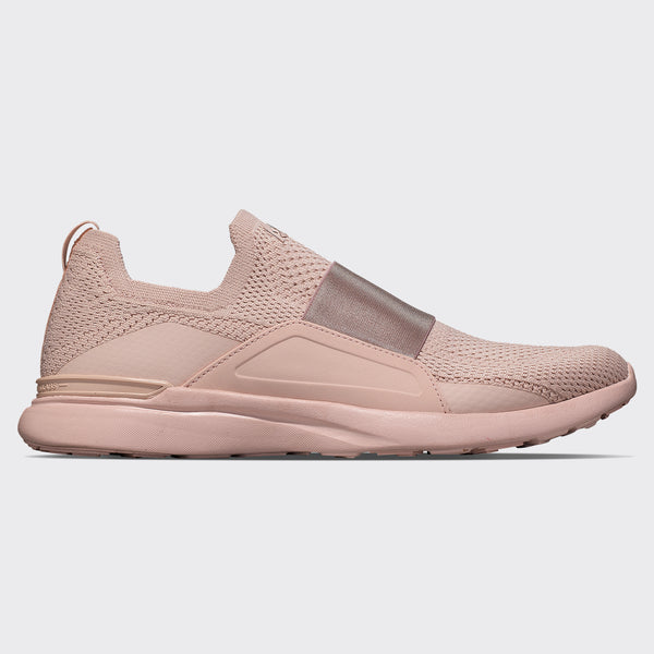 Women's TechLoom Bliss Peach Puree