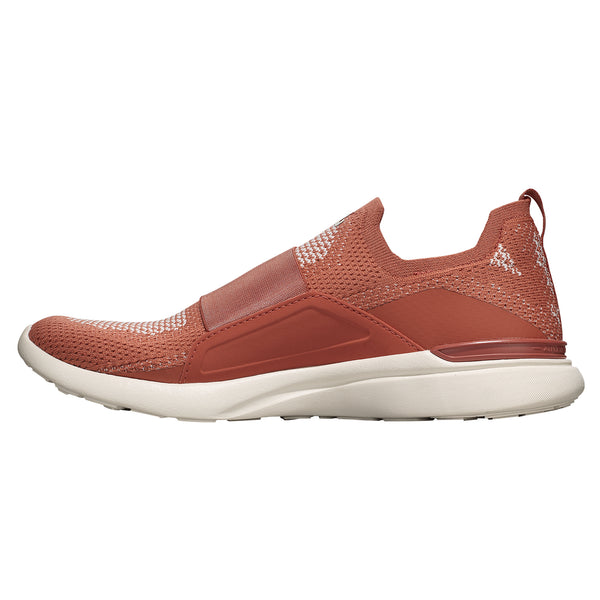 Women's TechLoom Bliss Rust / Pristine