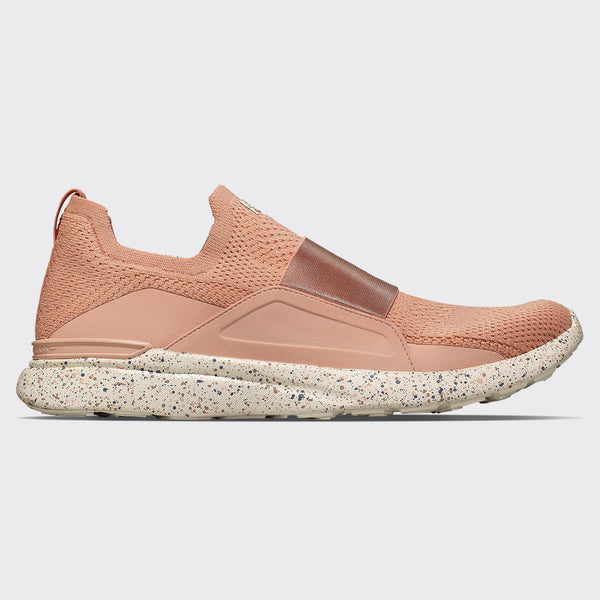Women's TechLoom Bliss Simply Rose / Pristine / Battleship