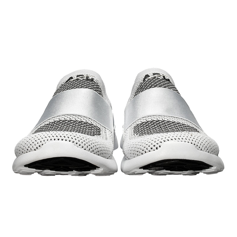 Women's TechLoom Breeze White / Black