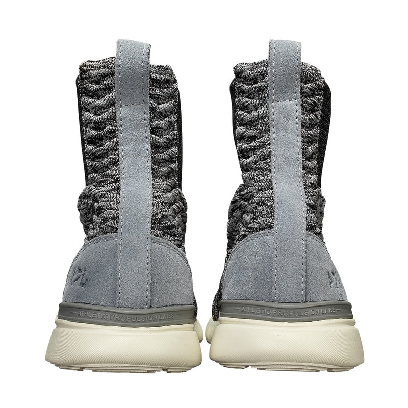 Women's TechLoom Chelsea Heather Grey / Pristine