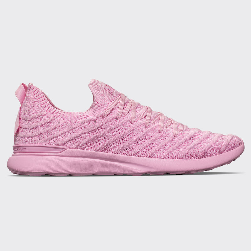 Women's TechLoom Wave Soft Pink (BCA)
