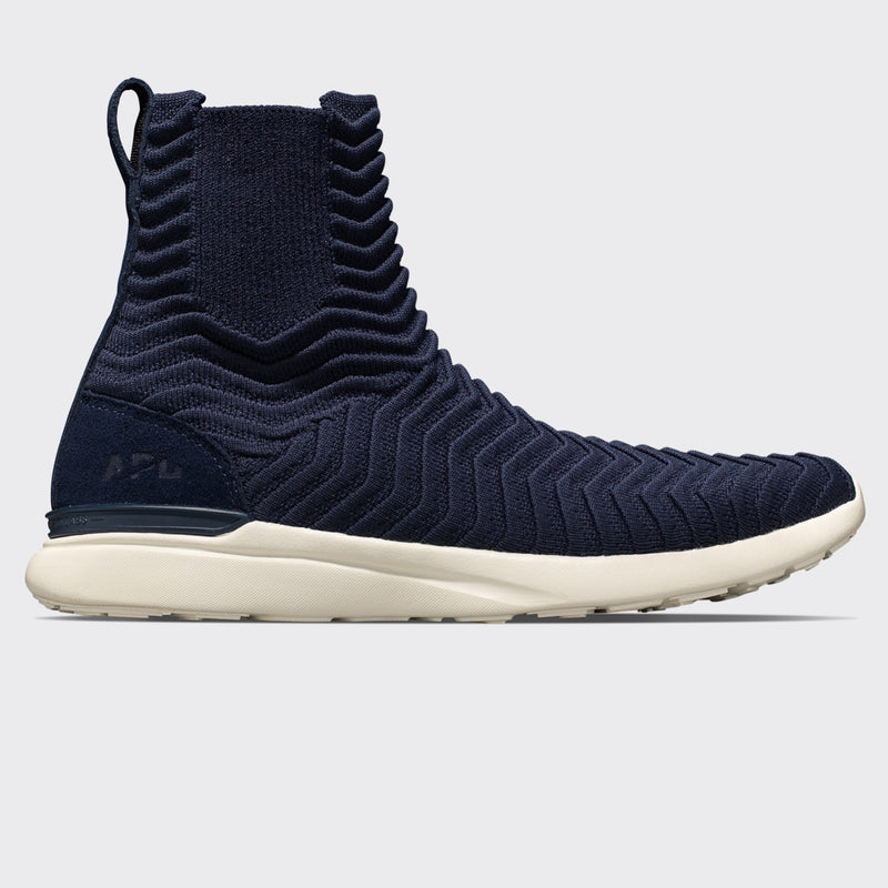 Men's TechLoom Chelsea Midnight / Pristine